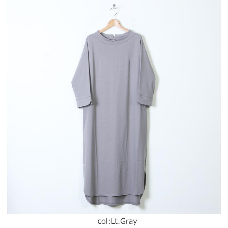 kelen(ケレン) Mock Neck Dress Ika