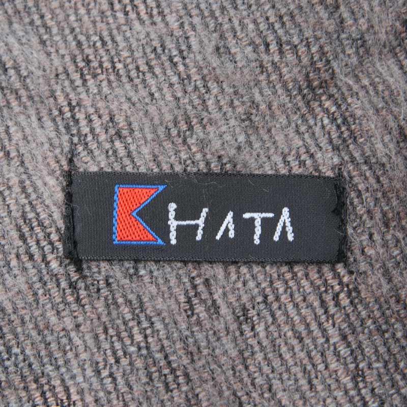 KHATA(カタ) PLAIN POCKET