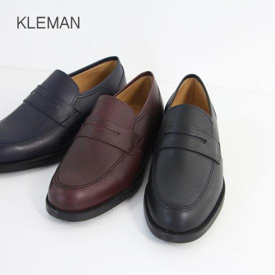 KLEMAN(クレマン) SLIMO - ローファー