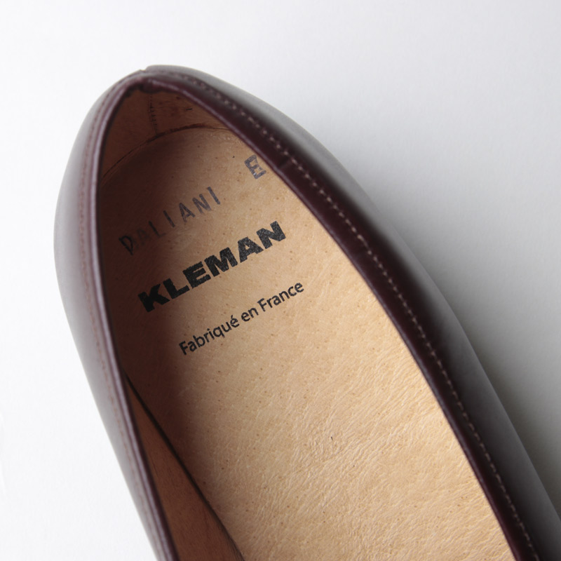 KLEMAN(クレマン) DALIANI #Bordeaux