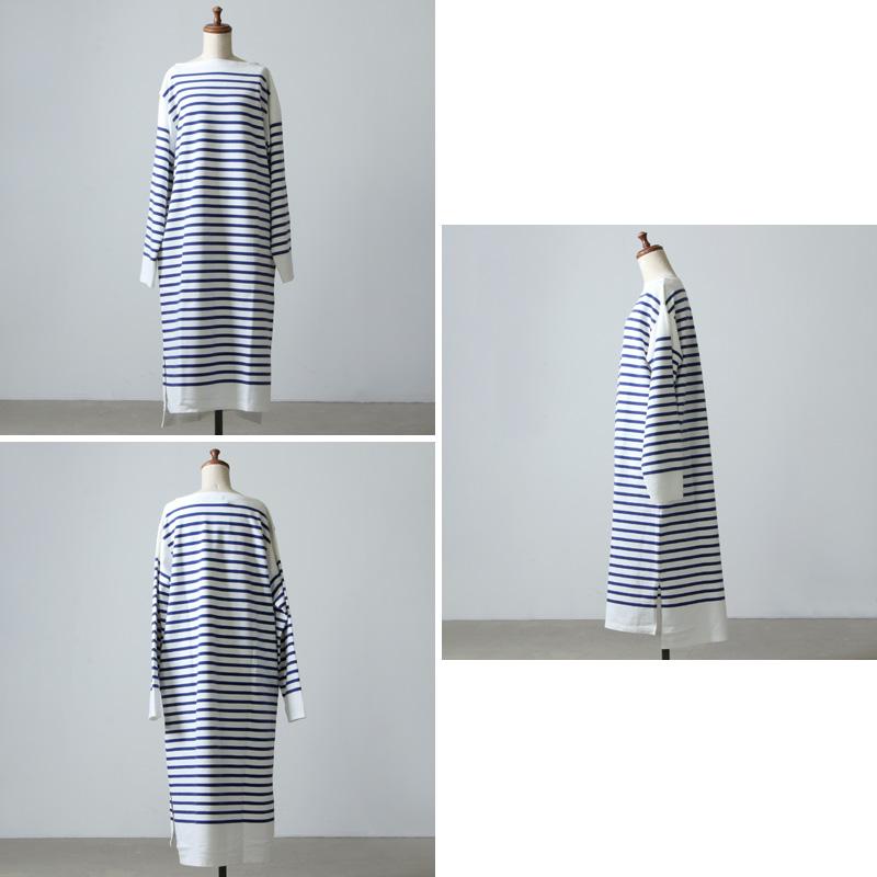 LENO(リノ) BASQUE DRESS