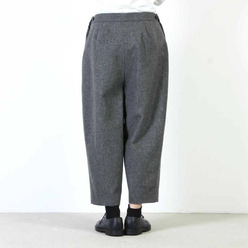 Lin francais d'antan(ランフランセダンタン) Salvador (サルヴァドール)wool