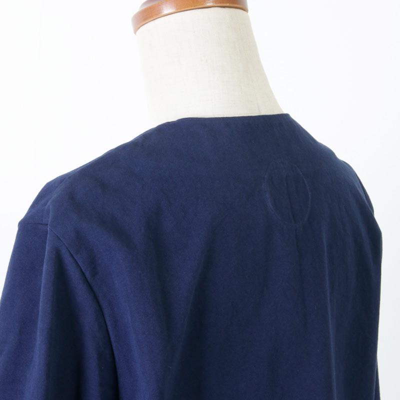 Lin francais d'antan(ランフランセダンタン) ダブルボタンジャケット Mathieu (マチュー)