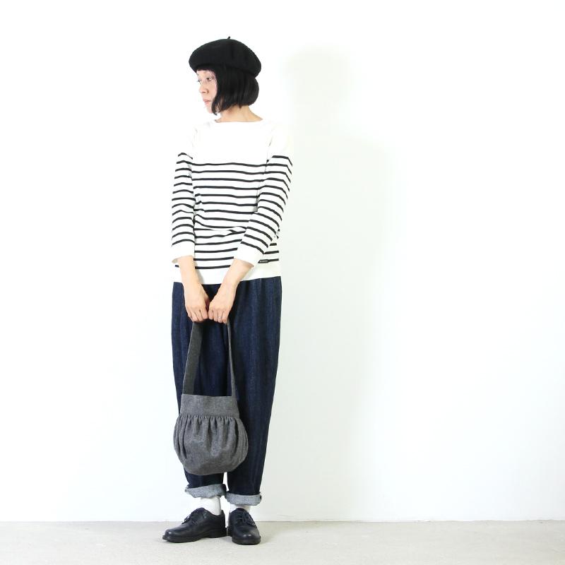 Lin francais d'antan(ランフランセダンタン) Carol (キャロル) Wool