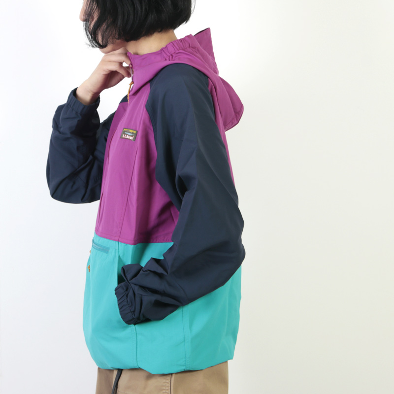 L.L.Bean(エルエルビーン) Kids' Mountain Classic Anorak