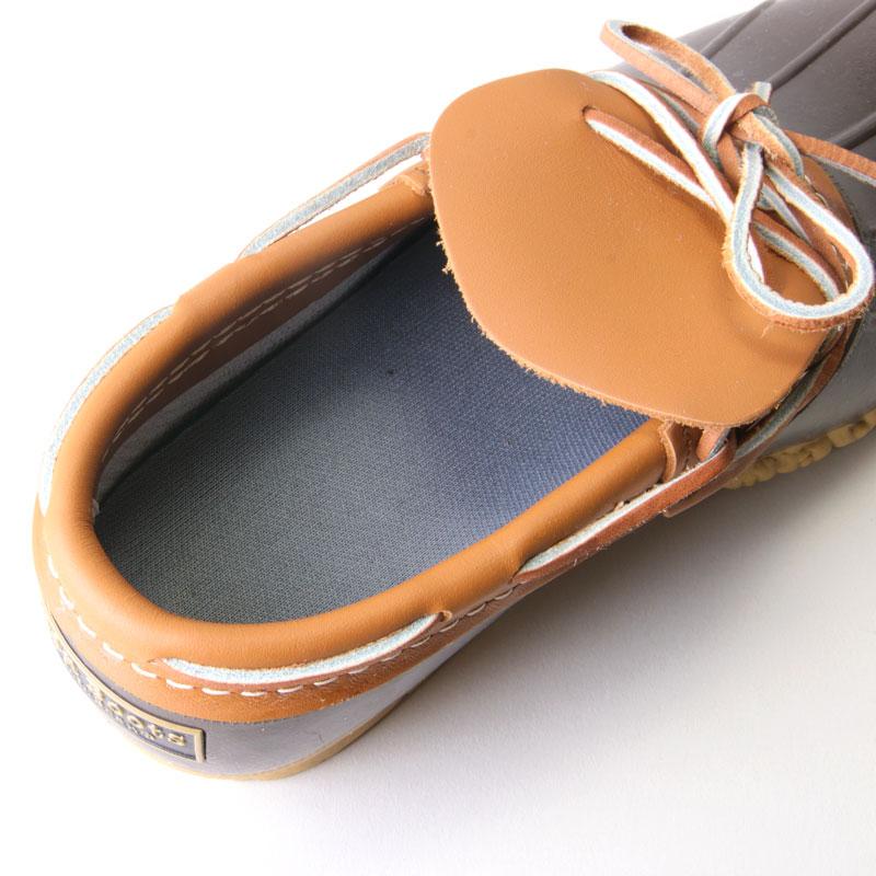 L.L.Bean(エルエルビーン) Women's Bean Boots Rubber Moccasins