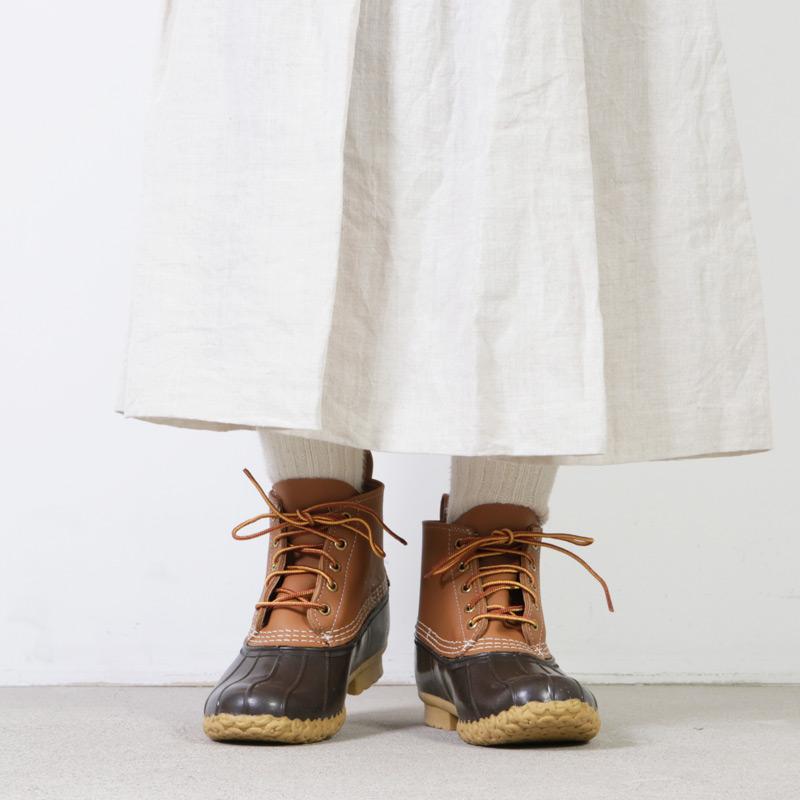 196d56ce82111f L.L.Bean (エルエルビーン) Women's Bean Boots 6inch / レディース ビーンブーツ 6インチ