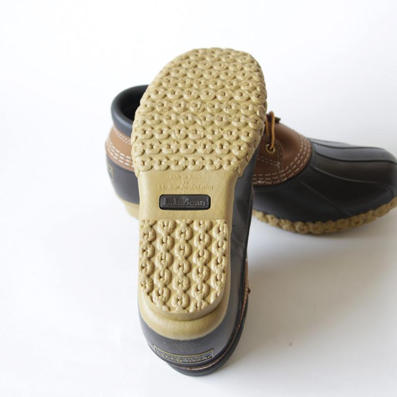 L.L.Bean(エルエルビーン) Men's Bean Boots Gumshoes