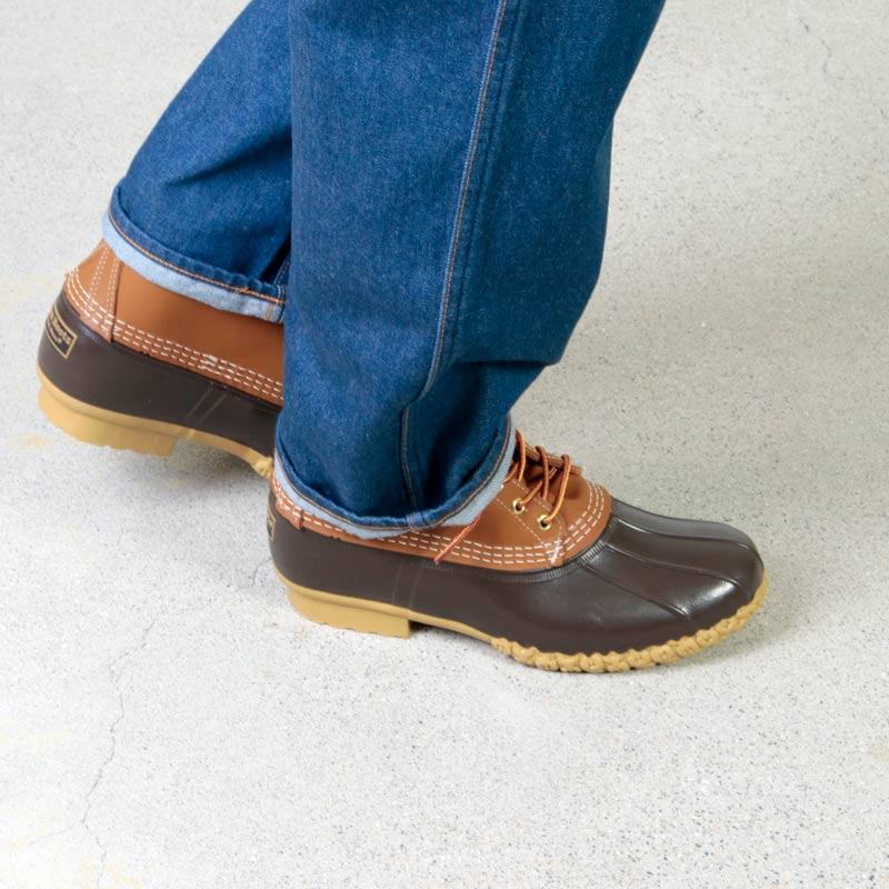 L.L.Bean(エルエルビーン) Men's Bean Boots 6inch