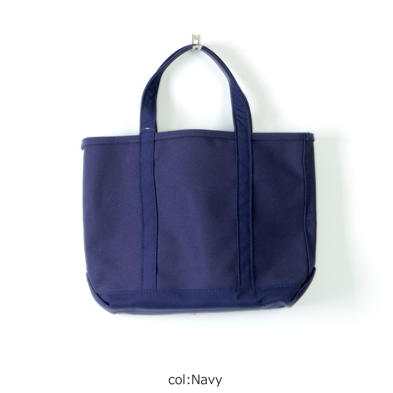 L.L.Bean(エルエルビーン) Solid Boat and Tote Midium