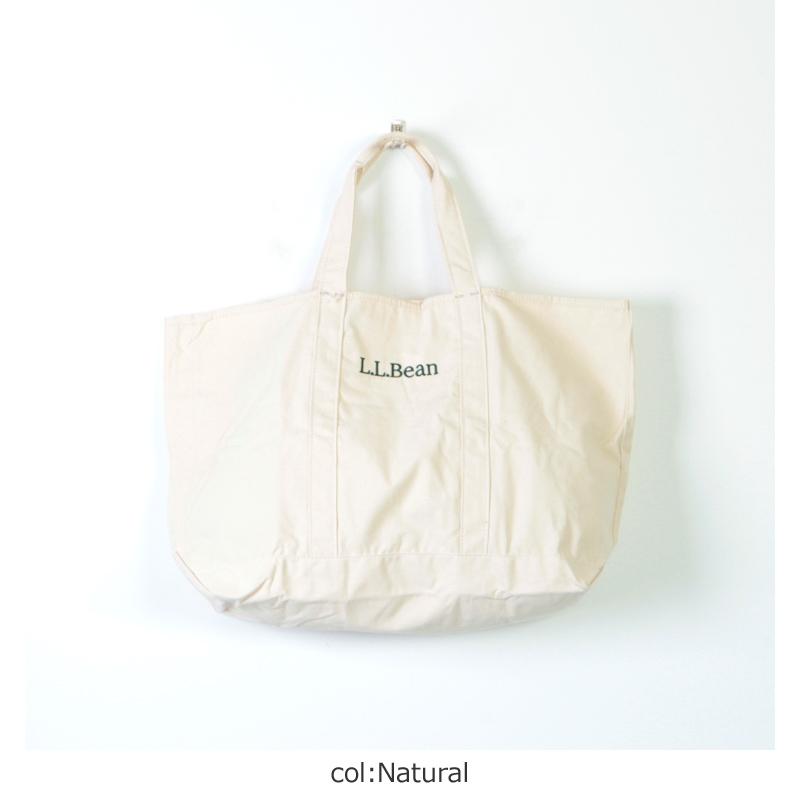 L.L.Bean(エルエルビーン) Grocery Tote