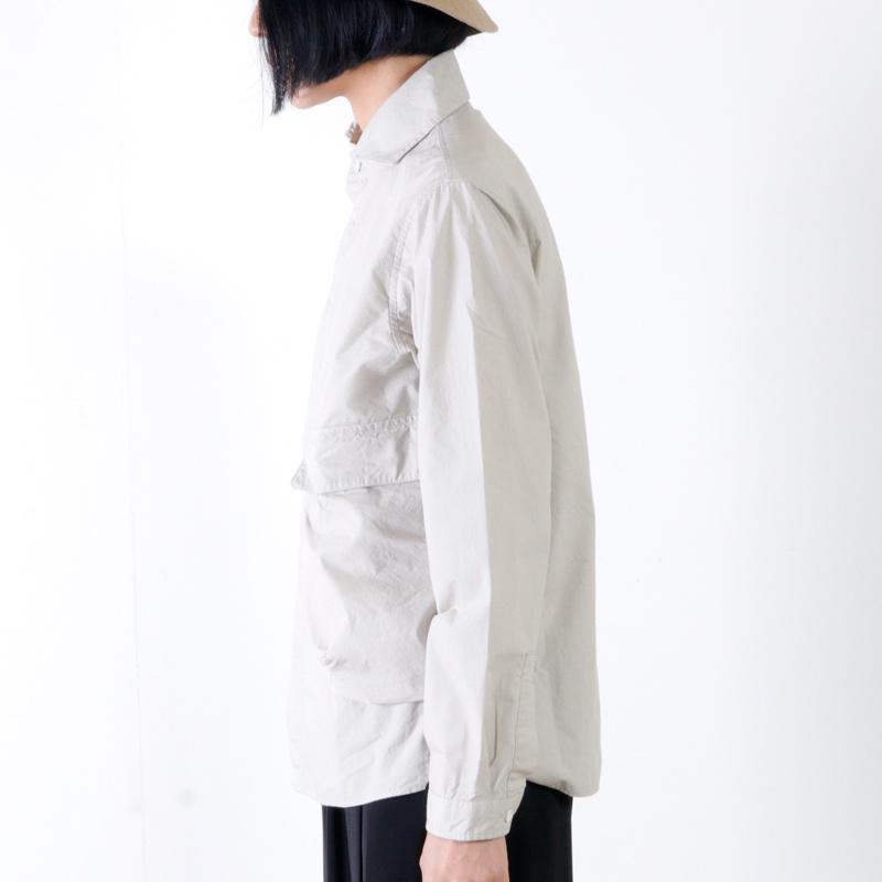 LOLO(ロロ) タイプライター bag シャツ