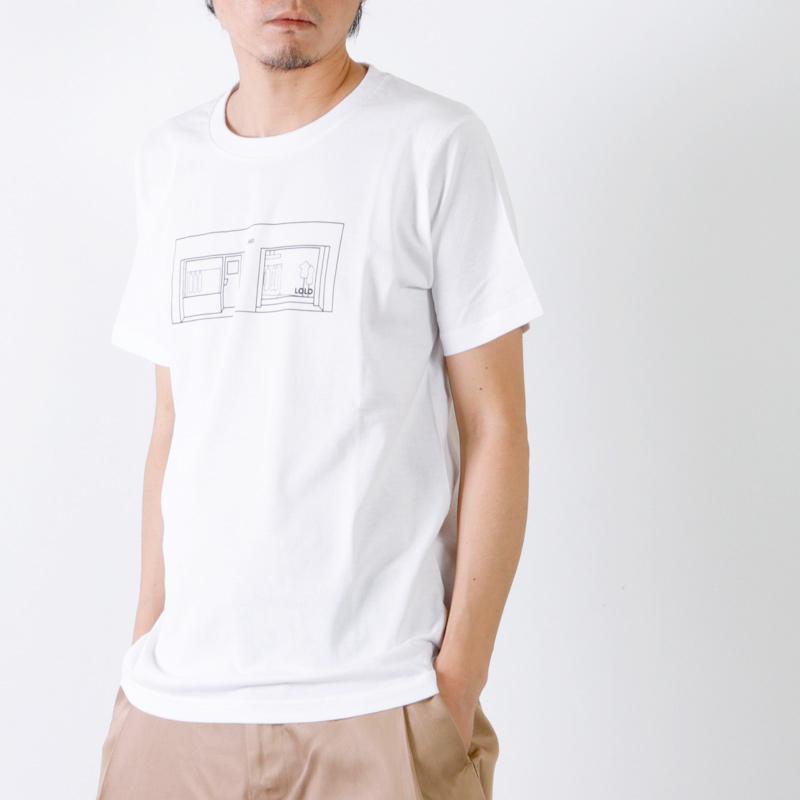 LOLO(ロロ) LOLO SHOP Tシャツ