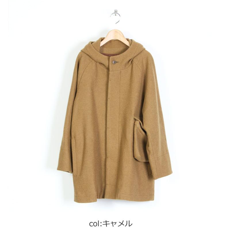 LOLO(ロロ) Bagコート