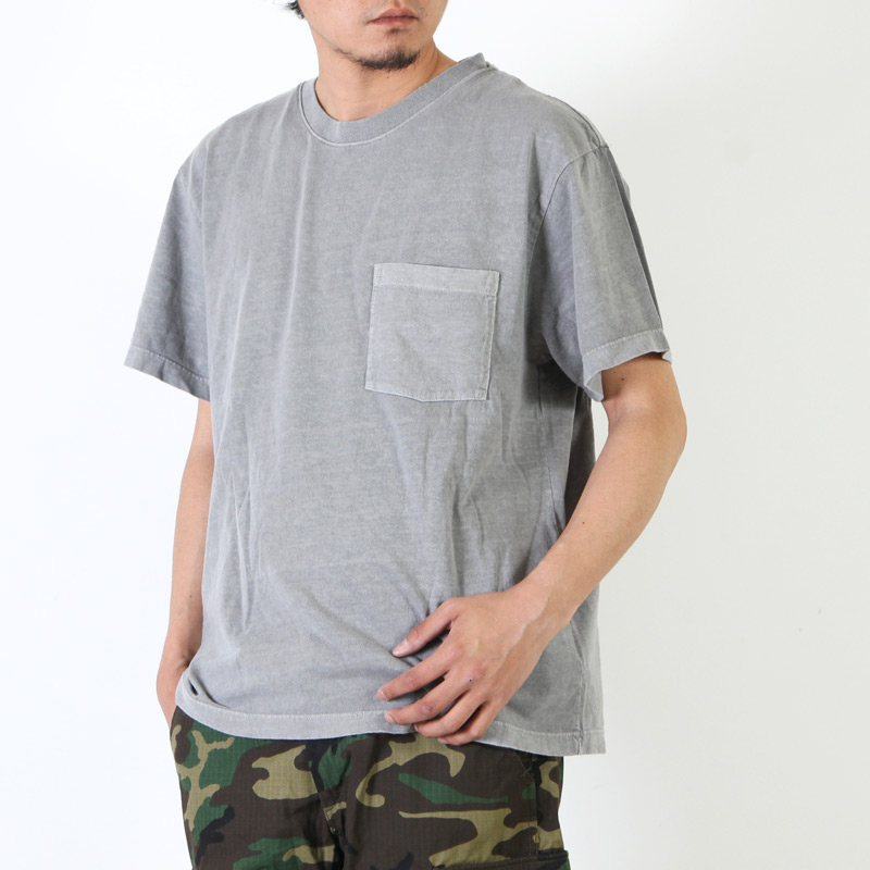 MAKERS(メイカーズ) AMERICAN FIT T-SHIRTS