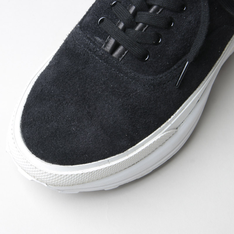 marka(マーカ) DOUBLE SOLE SNEAKERS DECK