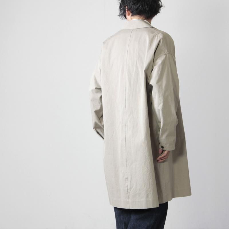 marka(マーカ) SHIRT COAT