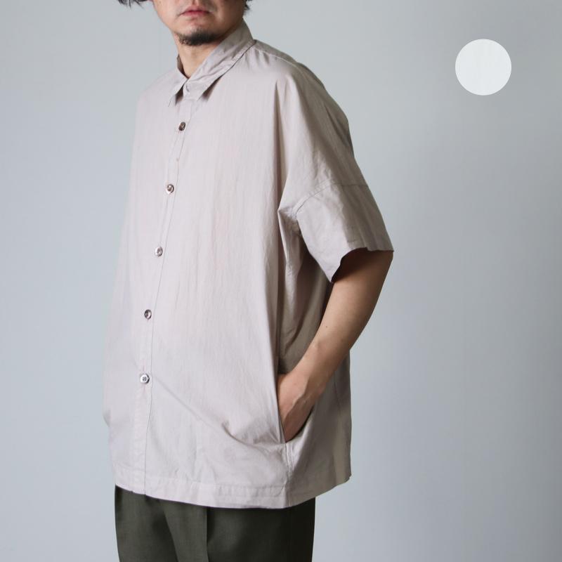 marka (マーカ) WIDE SHIRT / ワイドシャツ
