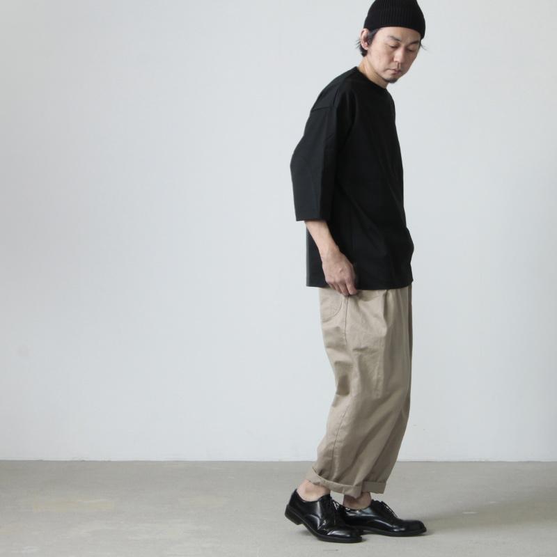 marka(マーカ) FOOT BALL TEE