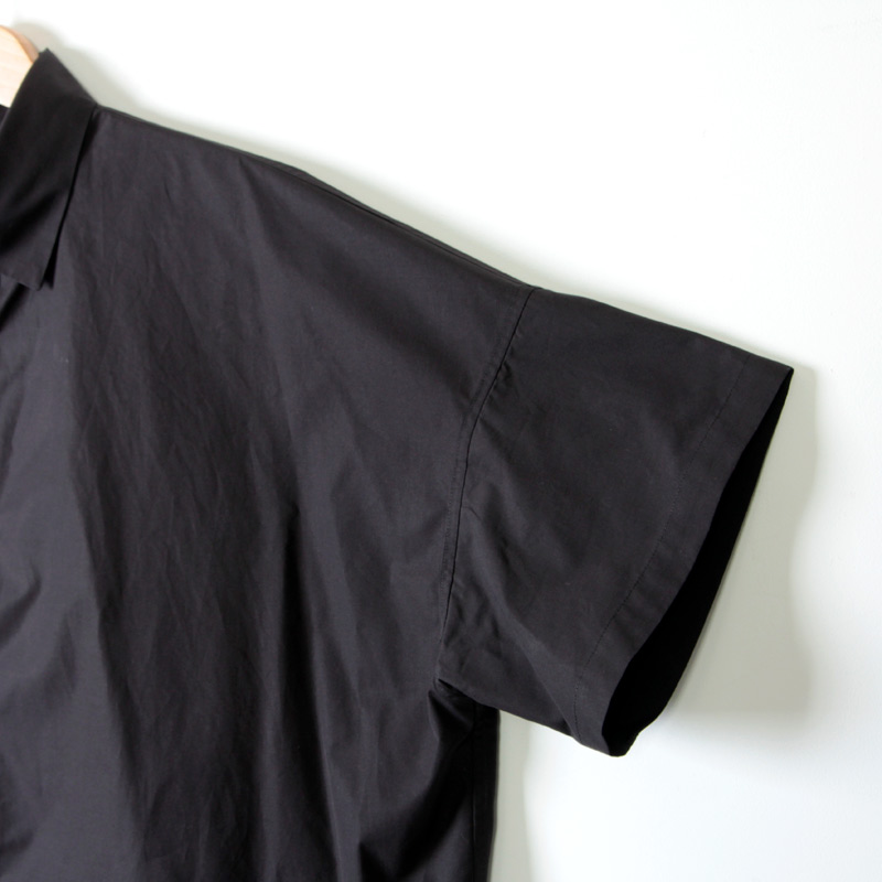 marka(マーカ) WIDE SHIRT S/S