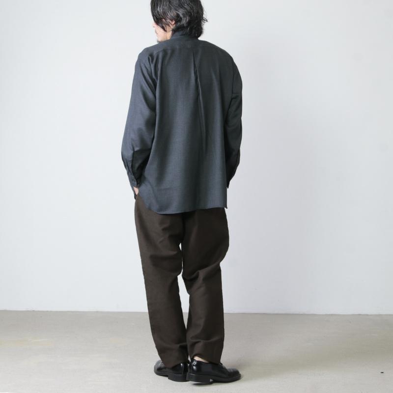 MARKAWARE(マーカウェア) COMFORT FIT SHIRTS