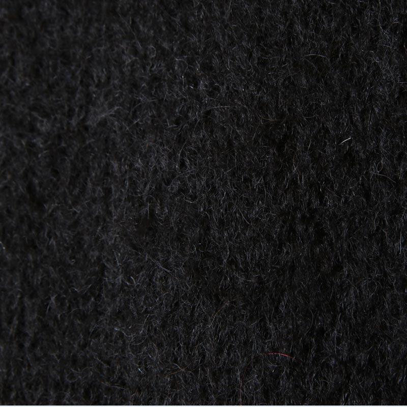 MARKAWARE(マーカウェア) BLACK ALPACA VEST