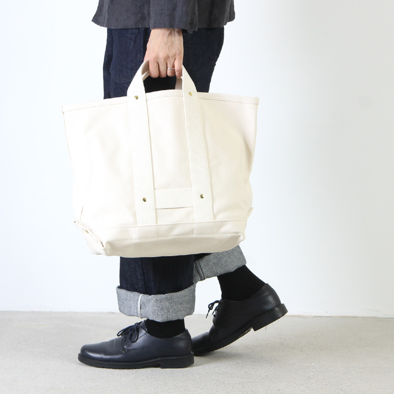 MASTER & Co.(マスターアンドコー) RAIL MAN BAG MEDIUM