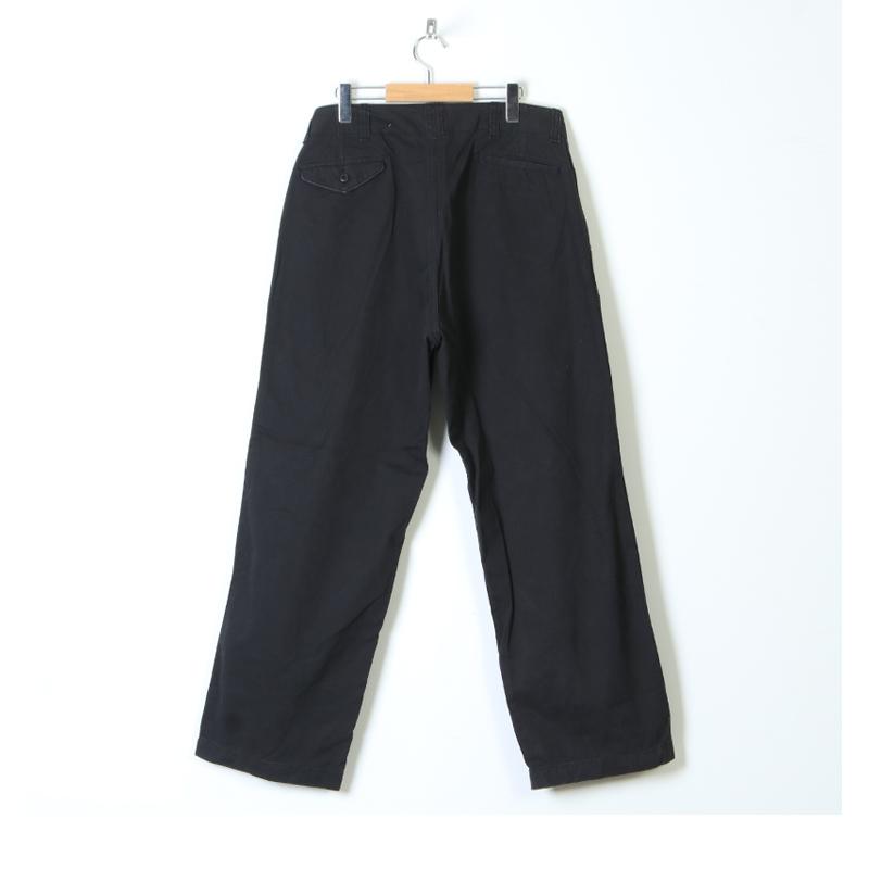 MASTER & Co.(マスターアンドコー) LONG CHINO PANTS size:S、M