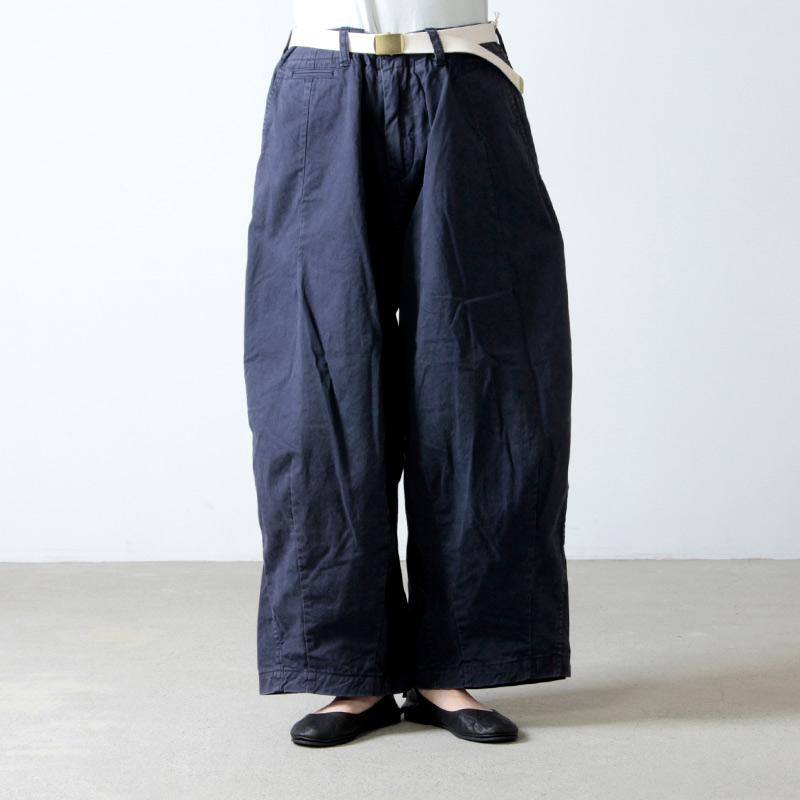 MASTER & Co.(マスターアンドコー) CHINO FARMARS PANTS