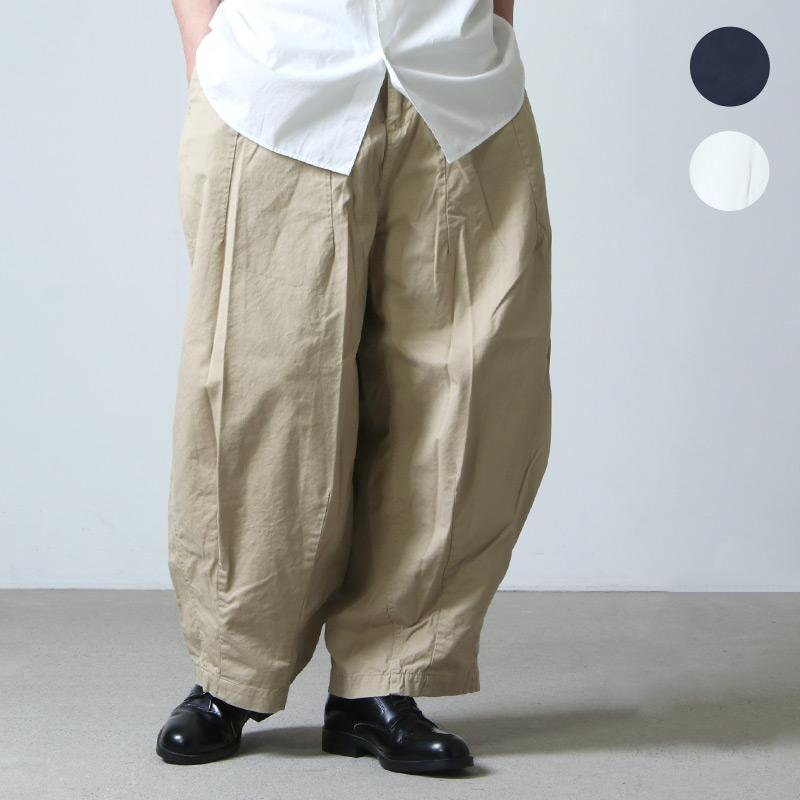 MASTER & Co. (マスターアンドコー) CHINO FARMERS PANTS / チノファーマーズパンツ