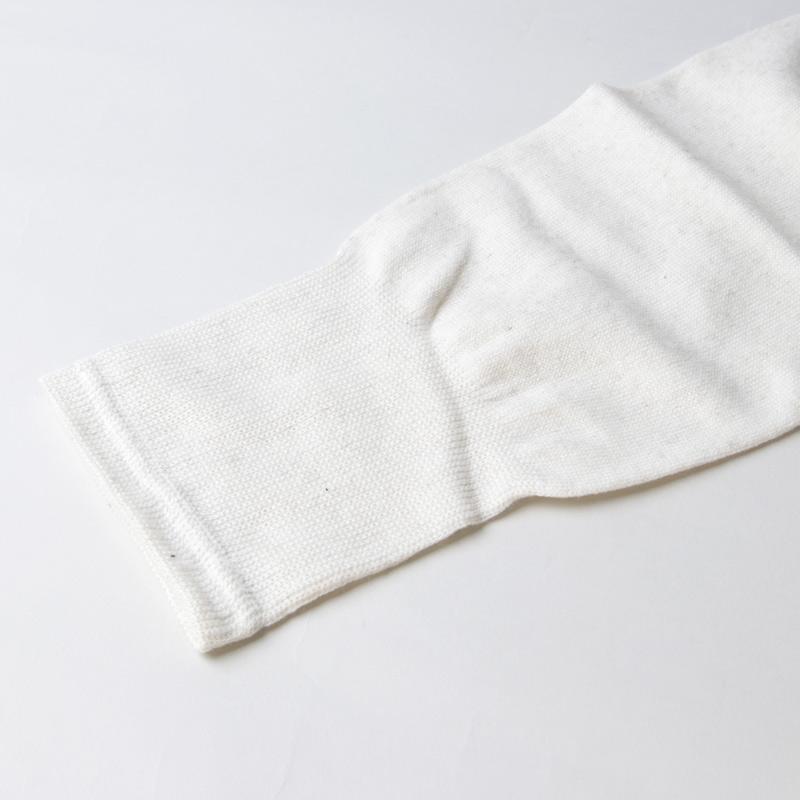 meri ja kuu(メリヤクー) や藁の実 10分丈レギンス 裾絞り