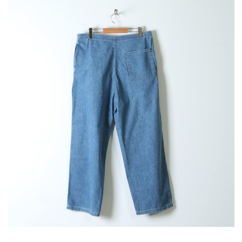 MexiPa(メキパ) Selvage Denim Mexican PT