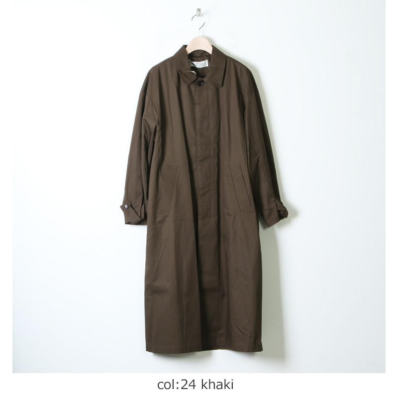 MidiUmi(ミディウミ) soutien collar long CT