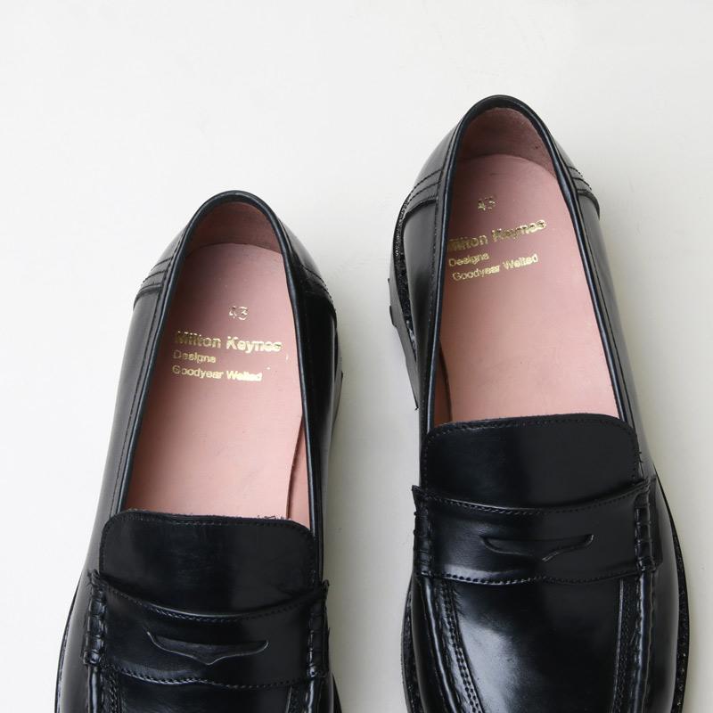 Milton Keynes(ミルトンキーンズ) Loafer #MEN