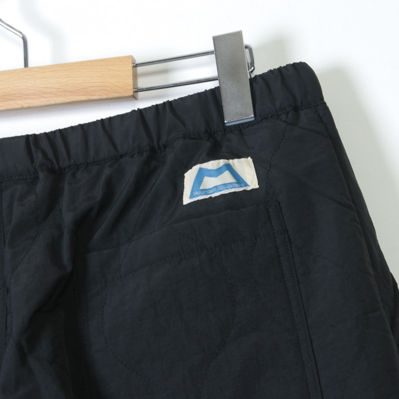 MOUNTAIN EQUIPMENT(マウンテンイクイップメント) Quilted Fatigue Pant