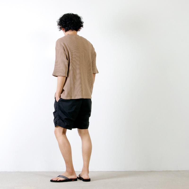 MOUNTAIN EQUIPMENT(マウンテンイクイップメント) Puckering Water Shorts