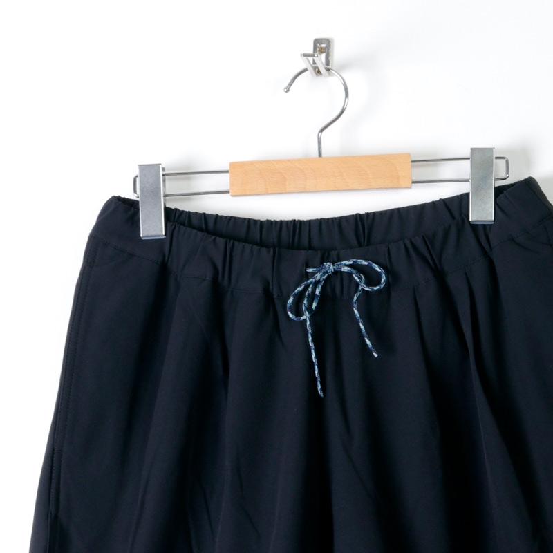 MOUNTAIN EQUIPMENT(マウンテンイクイップメント) Easy Shorts