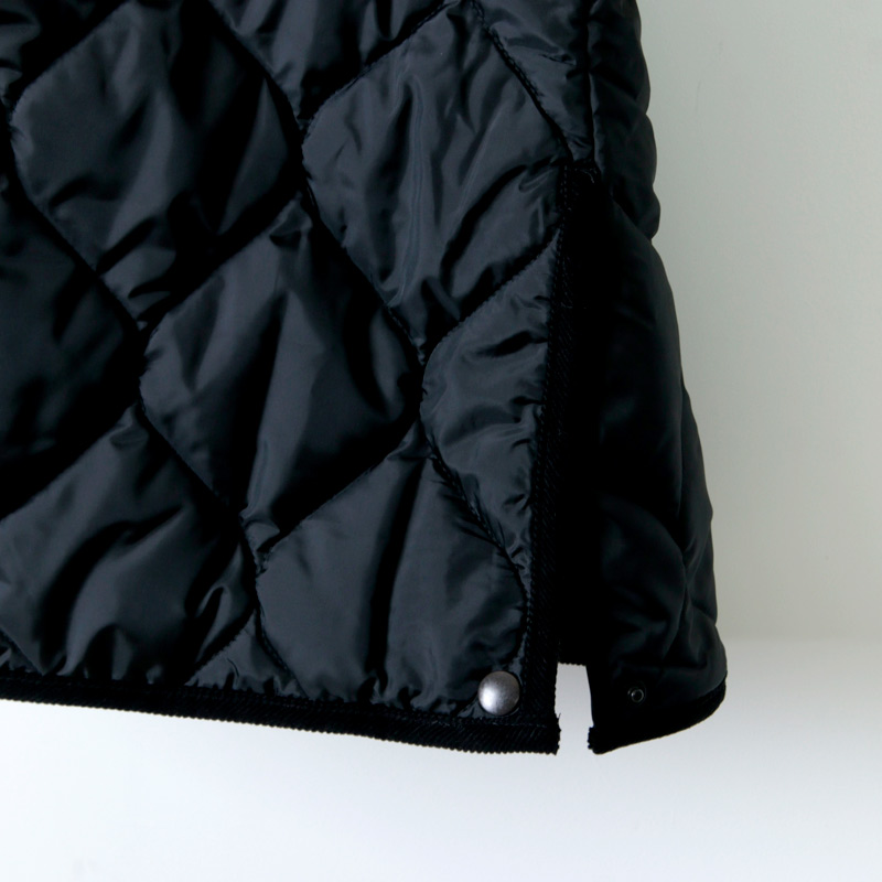 MOUNTAIN EQUIPMENT(マウンテンイクイップメント) Quilted Over Coat