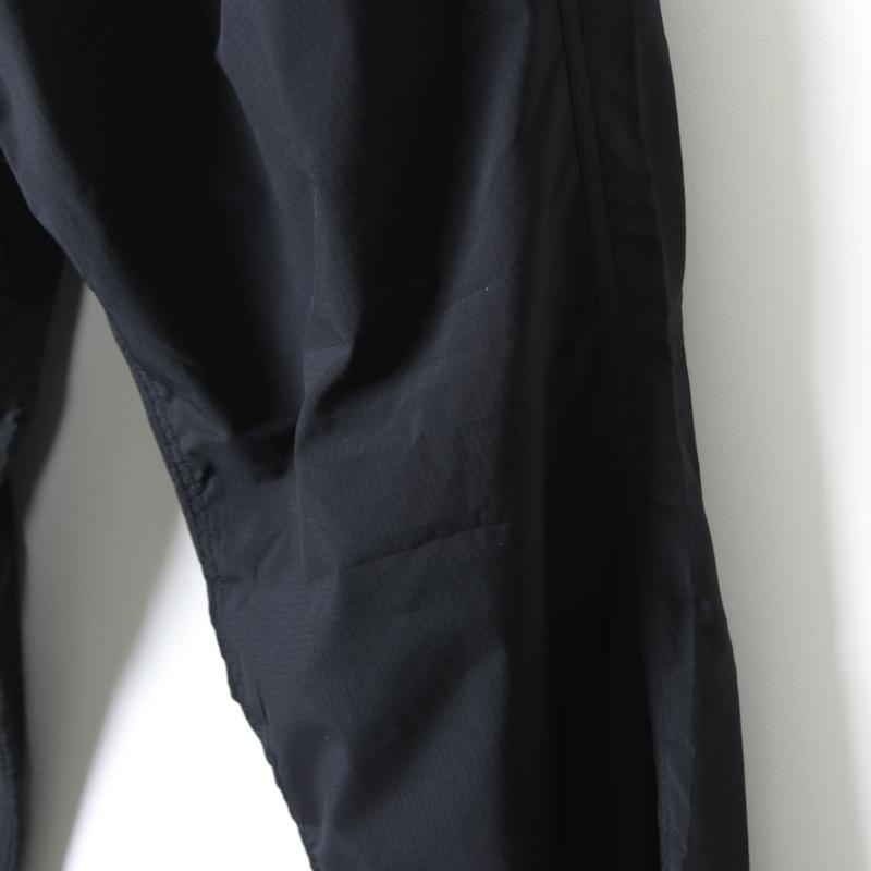 MOUNTAIN EQUIPMENT(マウンテンイクイップメント) PUCKERING PANTS