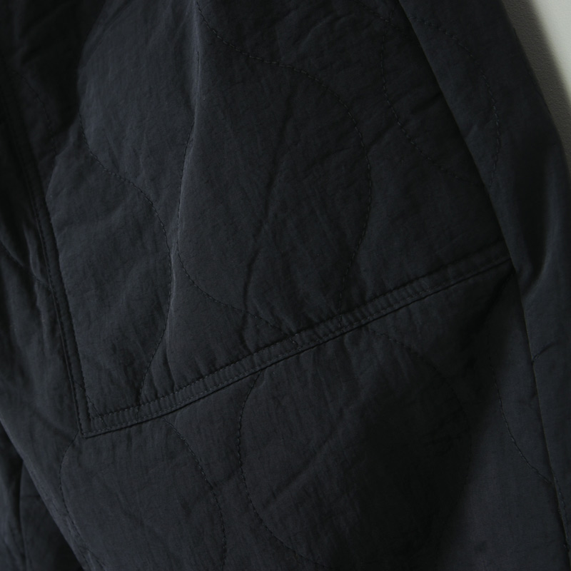 MOUNTAIN EQUIPMENT(マウンテンイクイップメント) QUILTED FATIGUE PANTS #MEN