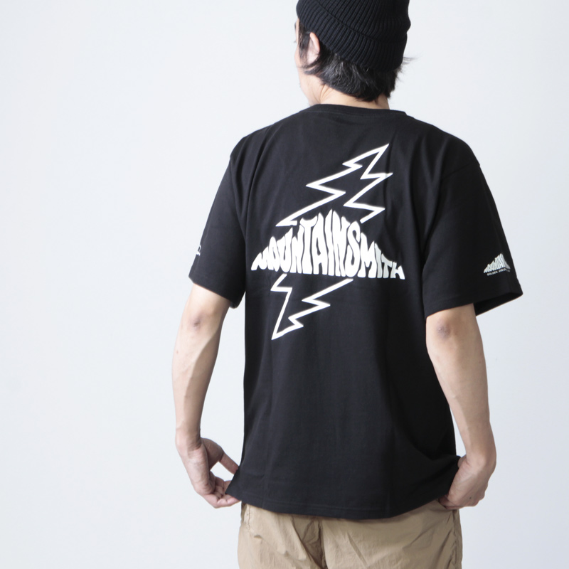 MOUTAINSMITH(マウンテンスミス) MOUNTAINSMITH × GRATEFUL DEAD POCKET-T LIGHTNING