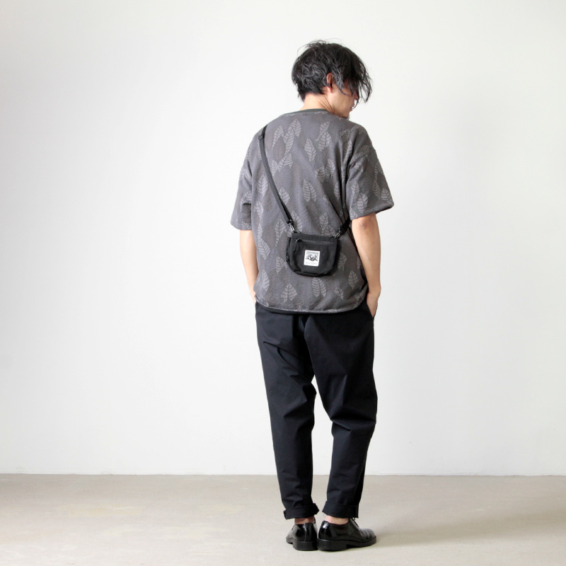 MT.RAINIER DESIGN(マウントレイニアーデザイン) MRD ORIGINAL WALLET POUCH