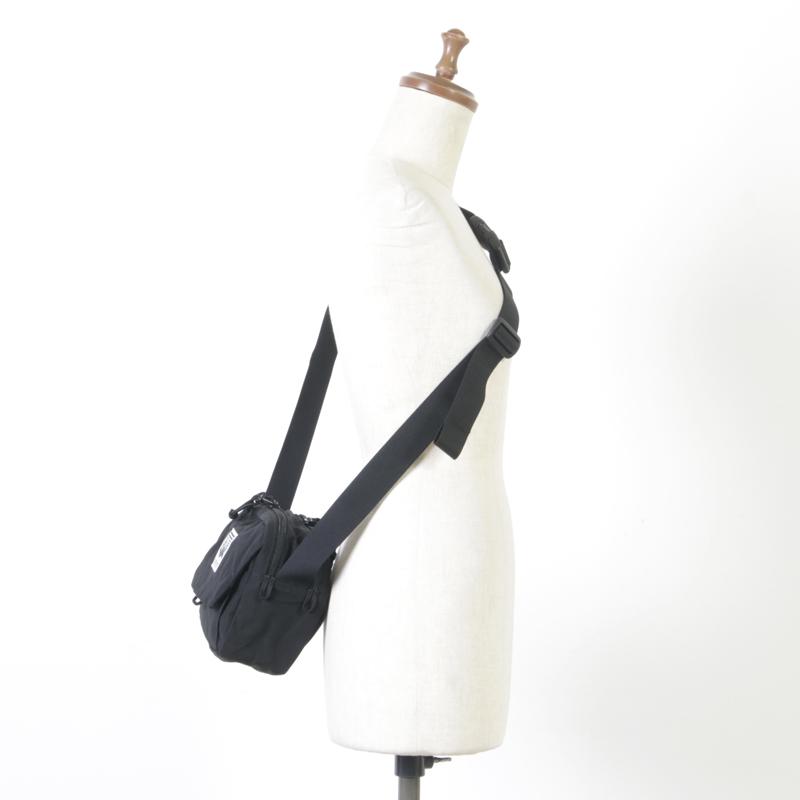 MT.RAINIER DESIGN(マウントレイニアーデザイン) ORIGINAL FLAP SIDE BAG