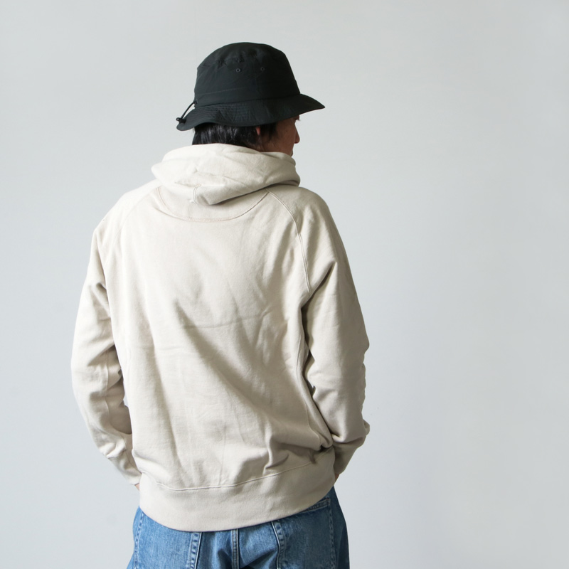 MT.RAINIER DESIGN(マウントレイニアーデザイン) MRD WINDSHED PACKABLE OUTING HAT
