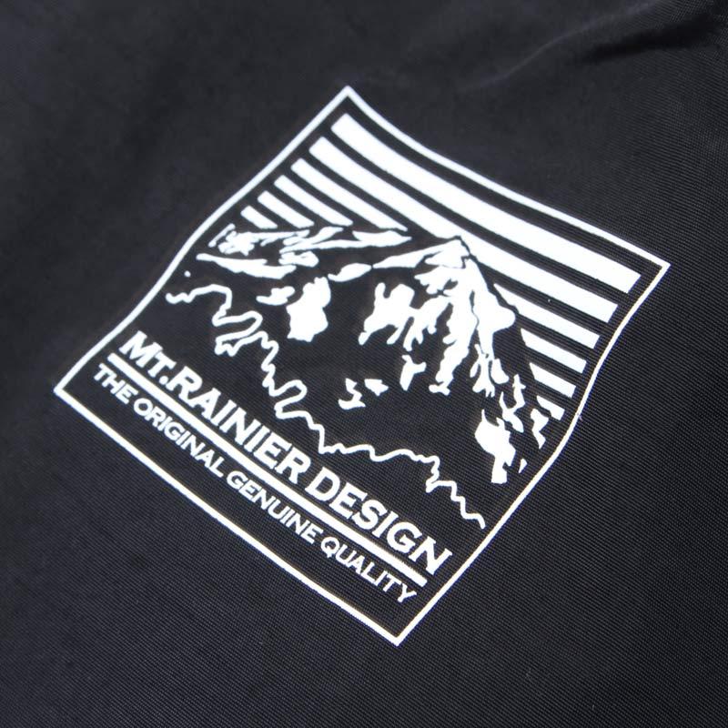 MT.RAINIER DESIGN(マウントレイニアーデザイン) MRD WINDSHED PACKABLE SHOULDER TOTE