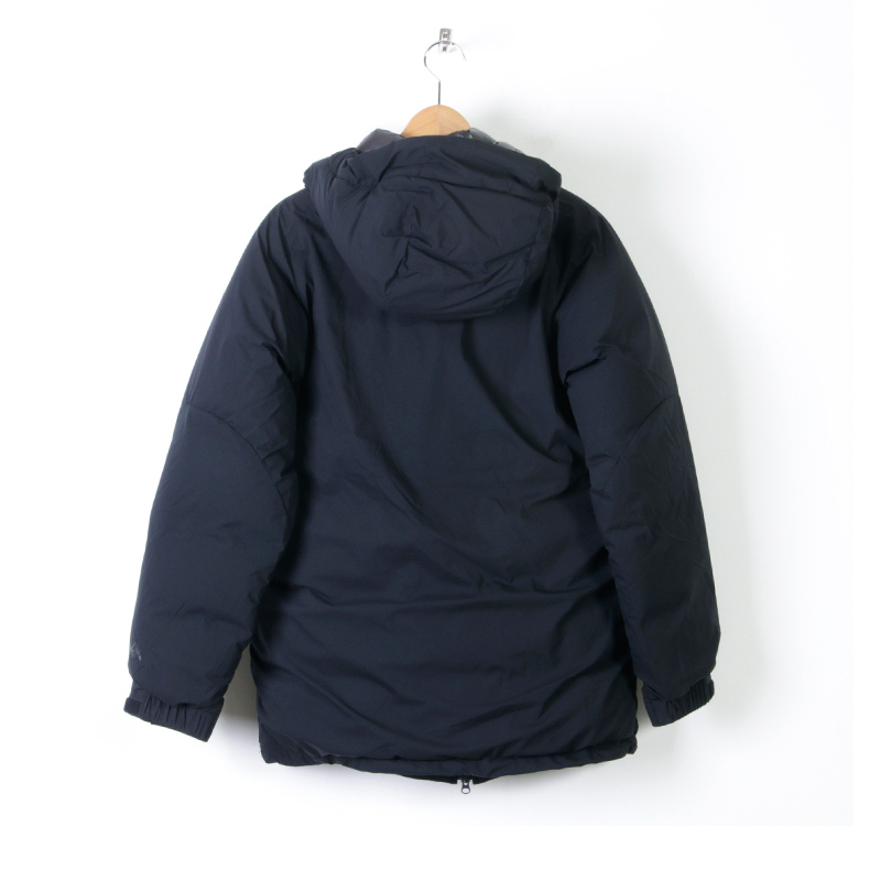NANGA(ナンガ) MOUNTAIN BELAY COAT