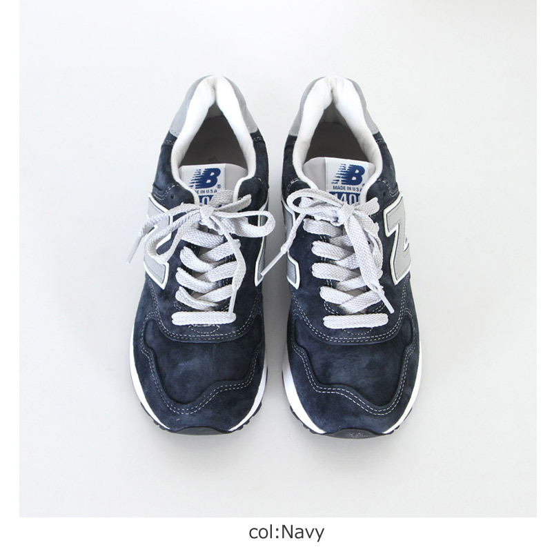 hot sale online 6d275 2f63a NEW BALANCE (ニューバランス) M1400 / MADE IN USA #Navy