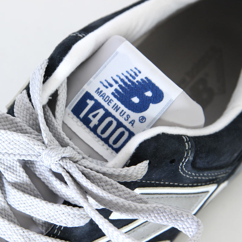 0d963d73402e6 NEW BALANCE (ニューバランス) M1400 / MADE IN USA #Navy