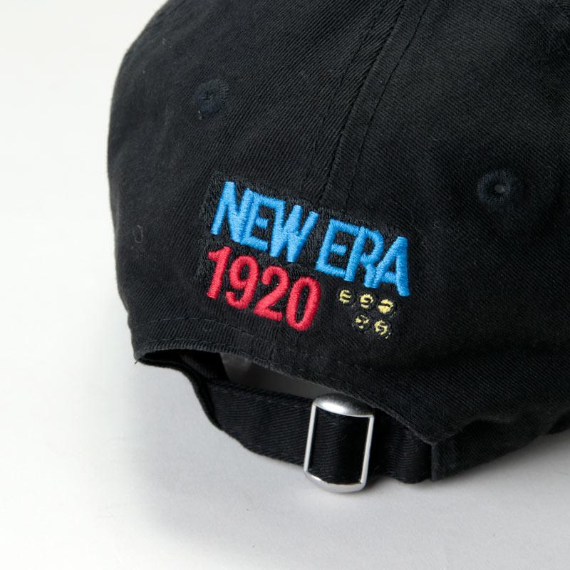 NEW ERA(ニューエラ) 930 DRAGON BALL DRAGON BLK