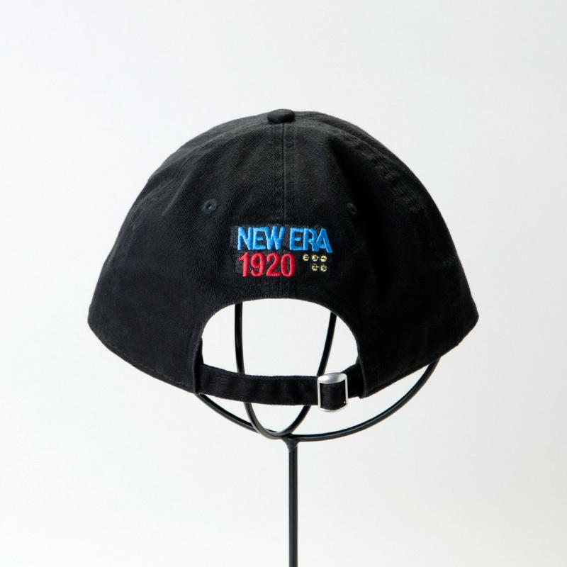 NEW ERA(ニューエラ) 930 DRAGON BALL KARIN SAMA BLK